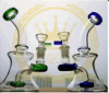 Glaswasser-Rohr (ST002)