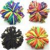 Qualitäts-runde elastische Haar-Schleife