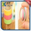 Cinta adhesiva del papel auto-adhesivo de Washi