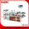 Máquina de Saco-Fabricación plástica del balanceo