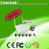 Premiers nécessaires de WiFi de la surveillance 4CH 720p de la Chine