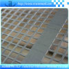 Malha perfurada resistente ao calor com furo quadrado / redondo