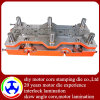 Вибрация Motors Stator и Rotor Lamination High Speed Stamping Die/Mould/Tool, Stator Rotor Core Die