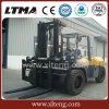 Ltma Cheap Price 10t Diesel Forklift Truck