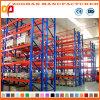 Lange Überspannungs-hohe Kapazitäts-Metallspeicher-Regal-Zahnstange (ZHr349)