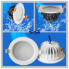 3  12W IP44 Waterproof o diodo emissor de luz Downlight