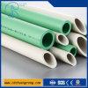 Трубы горячей воды PPR пластичные поли