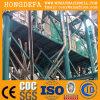 PLCはケニヤのトウモロコシの製粉のトウモロコシの小麦粉機械を制御する