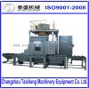 De automatische Machine van het Zandstralen van de Transportband van de Riem Stofvrije voor de Plank van de Decoratie van Auto's