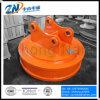 Ímã da máquina escavadora TD-75% para a jarda de aço Emw-165L/1-75 da sucata