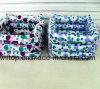 인쇄된 팽창식 비닐 발 목욕 (PM169)