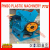 PVC de plástico máquinas trituradoras Botella
