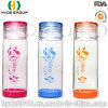Подгонянная пластмасса BPA свободно резвится бутылка воды
