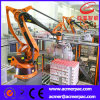 Robot Bag Palletizer per Pallet Stacking Line