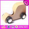 Grappig Spel voor Auto's van het Stuk speelgoed van Jonge geitjes de Kleine Houten voor Bevordering, de Houten Kleine Auto Van uitstekende kwaliteit van het Stuk speelgoed voor Kinderen W04A176