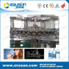 Carbonated automatique Soft Drinks 3 in-1 Filling Machinery