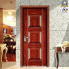 工場Drict Sale Wholesale Price Interior Steel Home Door (sx-35-0023)