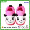 新しい女の子の冬の家の漫画の動物の子供の靴(RW50744A)