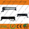 3*24W diodo emissor de luz Light Bar, diodo emissor de luz Light Bar de 13inch Epsitar, Spot/Flood/diodo emissor de luz combinado Light Bar para Road Driving