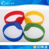 RFID Silicone Wristband Bracelet per Nfc Use