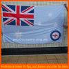 Bandera de la bandera de Custom Company para la venta
