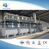 Usato riciclando la macchina di plastica di pirolisi del petrolio
