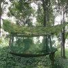 Камуфлирование Military Hammock Tent для Outdoor Leisure