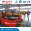 Cnctg-1250X2500 de Lineaire CNC van het Spoor Scherpe Machine van het Plasma