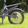 Meilleur Offre Offroad 12 Kenda Tire Folding Electric Bicycle (ES-1202)