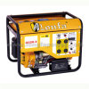 Kobal Type Hot Sale Small Power 5kVA Gasoline Generator Set