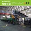 Alta venta máquina de reciclaje de película LLDPE eficiente