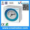 Ah711 24 переключателя электрических времени батареи квадрата рельса DIN часа механически