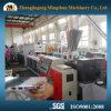 Perfil de plástico de PVC de UPVC máquina de extrusión