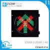 Rouge X Plus Vert Flèche LED Feux de Circulation