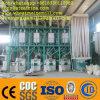 Kenia 50 Ton Per 24hour Corn Flour Mill