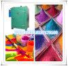 Secador de bandeja: Pigmento, secadora del tinte