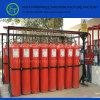 Dióxido de carbono industrial del cilindro de gas de la barra En1964 200