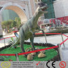 Skeleton e FRP de aço Skinmuseum Exhibitsrobot Dinosaur