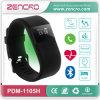 Wristband astuto di Bluetooth 4.0 del video Muti-Funzionale di frequenza cardiaca