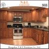 N&L Qualitäts-Furnierholz-Küche-Schrank