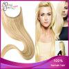 Vibrazione europea diritta dei capelli del Virgin 613# nell'estensione dei capelli