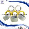 Cinta adhesiva clara amarillenta de los certificados del SGS del OEM