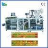 Machine créatrice de cachetage d'ampoule d'acier inoxydable