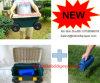 Sitzen-auf Garten-Hilfsmittel-Roller mit Speicherung