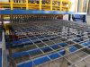 補強するフルオートのBrc網の溶接ワイヤ機械を囲う