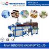 Máquina de fazer pratos de plástico com empilhador (HFTF-2023BOPS)