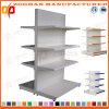 La vendita ha personalizzato la scaffalatura del negozio di alimentari perforata supermercato (Zhs534)