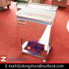 De draagbare Machine van de Verpakking van het Huis Vacuüm