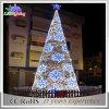 上の販売の屋外の装飾8mのクリスマスツリー