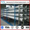 Agua purificada industrial de la ósmosis reversa